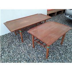 104 - Coffee Table