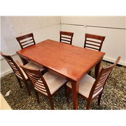 168 - Dining Table