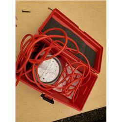 171 - Retorotech Room House Air Pressure Tester