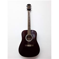 182-Talent Handcrafted Acoustic Guitar Model TA41BRCH