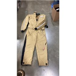 GERBINGS HEATED CLOTHING AND MENS 12 VOLT JUMPSUIT