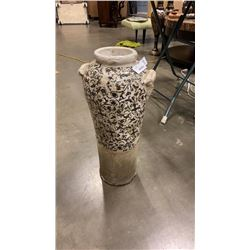 24 INCH OUTDOOR PLANTER