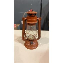 IMPERIAL JUG AND LED LANTERN