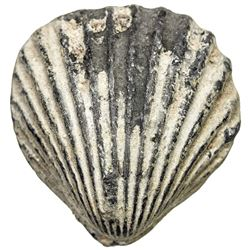 ROMAN REPUBLIC: PB aes formatum (104.11g), uncertain Italian mint, ca. 400-300 BC. EF