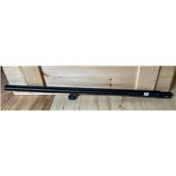 "26"" VENTED BARREL FOR MOSSBERG 500 20 GA W/ REMOVABLE CHOKE"