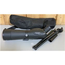 BUSHMASTER SPOTTER 20 - 60 X 60 - CLEAR VISIBILITY
