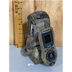 PRIMOS HUNTING TURBO DOGG GAME CALL W/ REMOTE