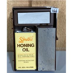 VINTAGE SMITH SHARPENING KIT