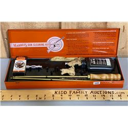 MARBLES VINTAGE GUN CLEANING KIT