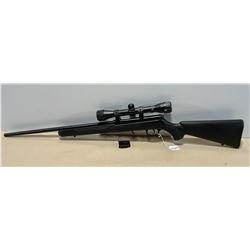 SAVAGE MODEL 93R17 17 HMR