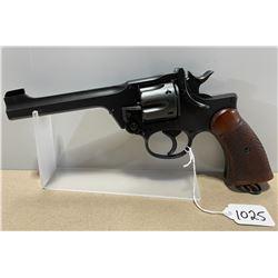 ENFIELD 1933 NO 2 MK I .38 S & W