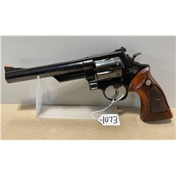 SMITH & WESSON MODEL 29-2 .44 MAG