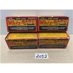 200 X WHIZ-BANG .22 LR