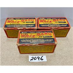 150 X WHIZ-BANG .22 L