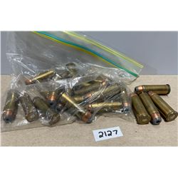 AMMO: 24 X .44 MAG NORMA