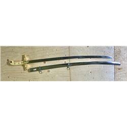 1990's COPY OF BRIT GEN MAMELUKE SWORD