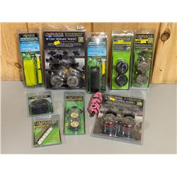 LIMBSAVER CROSSBOW ACCESSORIES LOT