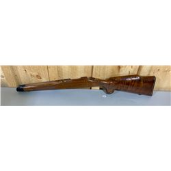 REMINGTON MODEL 700 BARREL STOCK