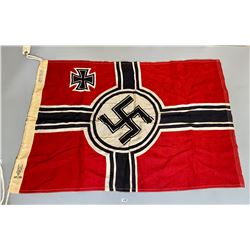 GERMAN WWII NAVY FLAG