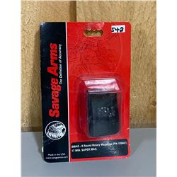 SAVAGE ARMS 8 RND MAG FOR 17 WIN