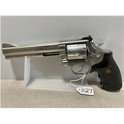 SMITH & WESSON MODEL 686 .357 MAG