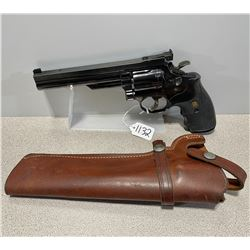 SMITH & WESSON MODEL 19-3 .357 MAG