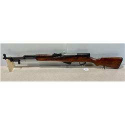 RUSSIAN TULA MODEL 1950 SKS 7.62 X 39