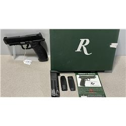 REMINGTON MODEL RP 9 9MM LUGER