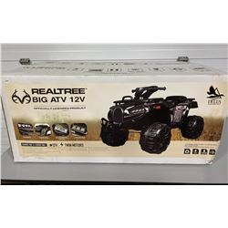 REALTREE ATV - 12 VOLT