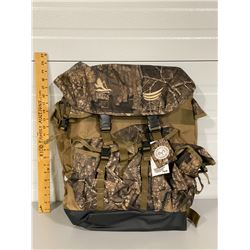 DELTA WATERFOWL TANGLEFREE BACKPACK