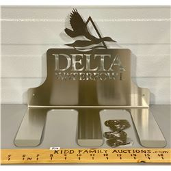 DELTA WATERFOWL WADER HANGER PLUS TAGS