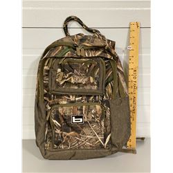 BANDED WATERFOWL BACKPACK