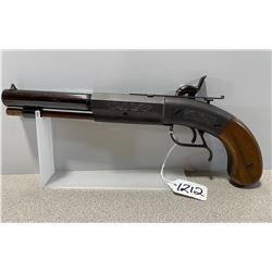 ETHAN ALLEN TARGET MODEL .45 PERCUSSION