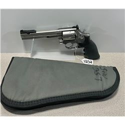 SMITH & WESSON  MODEL 686-3 .357 MAG