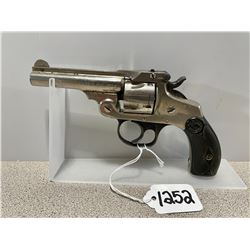 SMITH & WESSON  DBL ACTION MODEL .32 S&W - PROHIB
