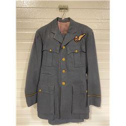RCAF WAG UNIFORM