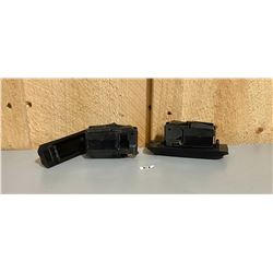2 X RIFLE MAGS FOR BROWNING MK2 SAFARI