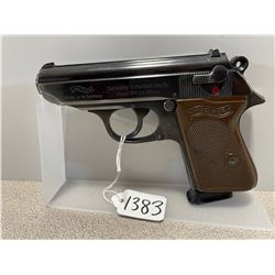 WALTHER  MODEL PPK 7.65 - PROHIB