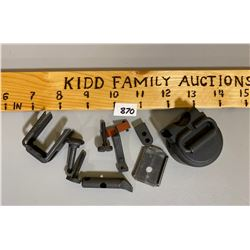 STERLING MKIV SMG PARTS LOT
