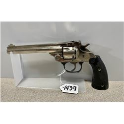 EASTERN ARMS .32 S& W PROHIB.