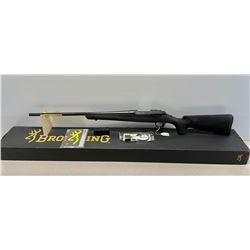 BROWNING A-BOLT III 6.5 CREEDMOOR