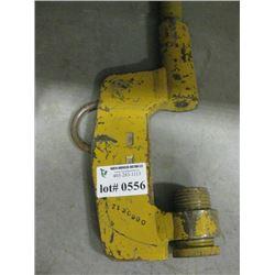 ENERPAC HYDRAULIC CLAMP