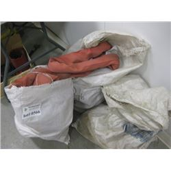 BAGS OF SLINGES