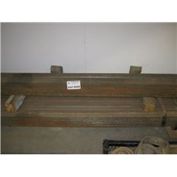 PALLET OF ANGLE IRON