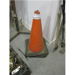 STACK OF CONES