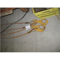 WIRE RIGGING