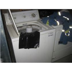 KENMORE WASHER / DRYER