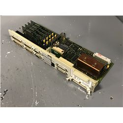 SIEMENS 6SN1118-0DM33-0AA0 CONTROL CARD