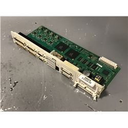 SIEMENS 6SN1118-0DM33-0AA2 CONTROL CARD