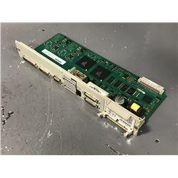 SIEMENS 6SN1118-0DJ23-0AA2 CONTROL CARD